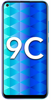 Honor 9C Details and Price