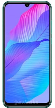 Huawei P Smart S Details and Price