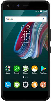 Infinix Zero 5 Pro Price and Specifications