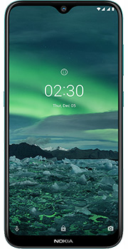Nokia 2.4 Details and Price