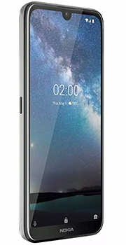Nokia 3.4 Details and Price
