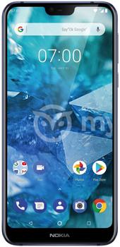 Nokia 7.1 Plus Details and Price