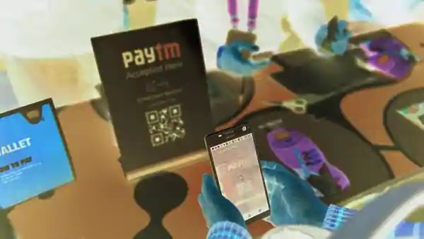 Paytm is Back on Play Store After Some Hours of Removal From Google