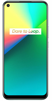 Realme 7i Details and Price