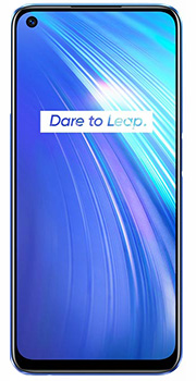 Realme 8 Details and Price