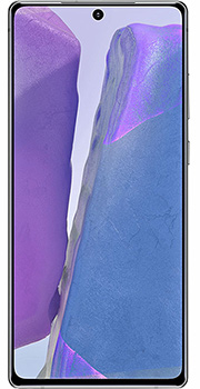 Samsung Galaxy Note 20 Price and Specification