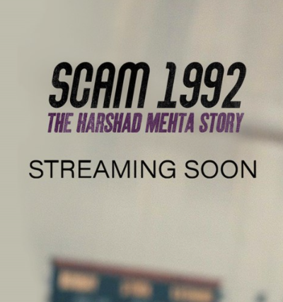 Scam 1992 the Harshad Mehta Story Details and Database