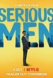 Serious Men 2020 Movie Details and Database