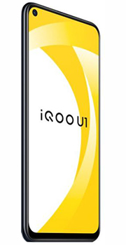Vivo iQOO Ui Details and Price