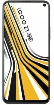 Vivo iQoo Z1x Details and Price