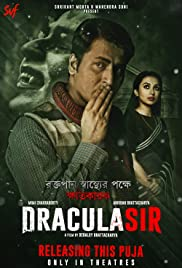 Dracula Sir 2020 Movie Details and Database