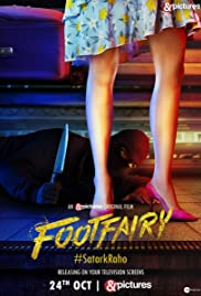 Footfairy 2020 Movie Details and Database