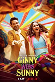 Ginny Weds Sunny 2020 Movie Details and Database