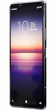 Sony Xperia 1 II Price and Specifications